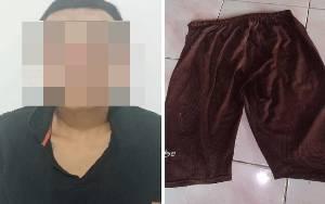 2 Tahun Diburu, DPO Kasus Pemerkosaan Akhirnya Ditangkap Polisi