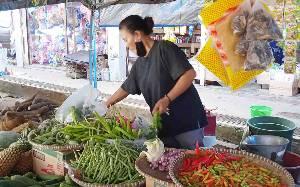 Harga Cabai Rawit di Pasar Tamiang Layang Capai Rp 170 Ribu per Kilogram