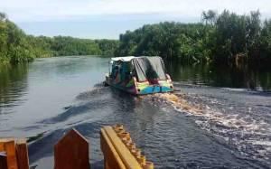 Satgas Covid-19 Kalteng Ingatkan Masyarakat Berwisata Tetap Patuhi Prokes