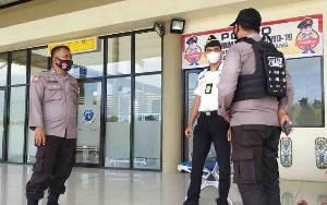 Pengawai Bandara Diminta Berperan Cegah Praktik Pungli
