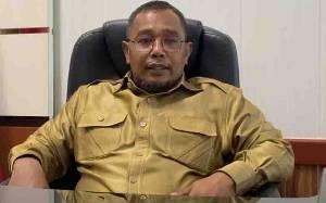 Sekitar 2,5 Bulan Lagi Jabatan Berakhir, Habib Ismail: Semangat Membangun Kalteng Tetap Berkobar