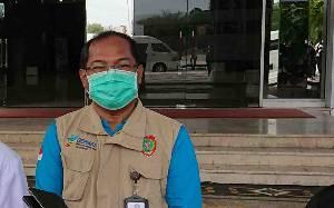 Dinkes Kalteng Persilahkan Kabupaten Kota Lakukan Vaksinasi Tahap II