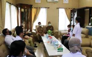 Pemkab Barito Utara Terima 12 Dokter Internsip dan 2 Dokter Pendamping