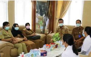 12 Dokter Internsip akan Ditempatkan di RSUD Muara Teweh dan Puskesmas