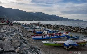 KKP Targetkan Pengembangan 25 Kampung Nelayan pada 2021