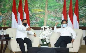 Gandeng BPN, Kabareskrim Tegaskan Komitmen Berantas Mafia Tanah