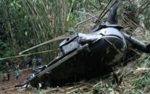 Helikopter Jatuh di Turki Tewaskan 10 Anggota Militer