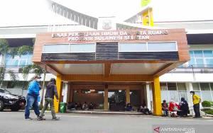 6 Penyidik KPK Geledah Kantor PUPR Sulawesi Selatan