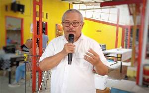 BPBD Barito Timur Antisipasi Potensi Karhutla pada Kemarau Tahun Ini