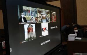 Jaksa KPK: Menantu Belikan Jam Mewah untuk Nurhadi dari Uang Suap