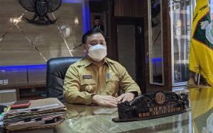 Lelang Jabatan Sekda Kotim Segera Dilaksanakan