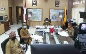 Program Pembangunan Daerah dan Pemerintah Pusat Diharapkan Berjalan Baik