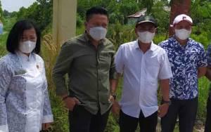 Ketua DPRD Kotim: Banyak Warga di Pelosok Belum Nikmati Listrik