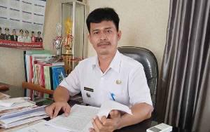 Camat Dusun Timur Minta Pemerintah Desa Kurangi Kegiatan Pelatihan
