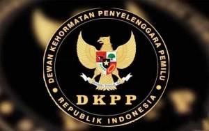 DKPP Berhentikan Tetap 7 Penyelenggara Pemilu