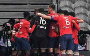 Klasemen Liga Prancis: Lille Jaga Posisi Puncak