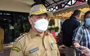 Satpol PP Diminta Lebih Banyak Turun ke Lapangan Monitor Penerapan Perda di Kotim