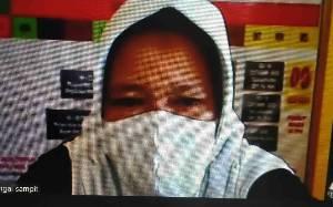 Perempuan Pemilik Sabu 14,72 Gram Terancam 8 Tahun Penjara