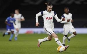 Mourinho Tandaskan Masa Depan Bale Tergantung Real Madrid