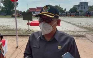 DPRD Kobar Harapkan Peningkatan Sinergitas dalam Penanggulangan Karhutla