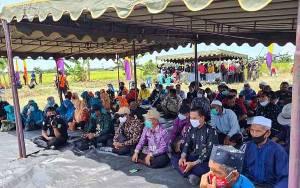 Camat dan Kades Diharapkan Aktif Gerakan Petani untuk Tingkatkan Produksi Pangan