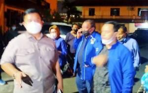 KLB Partai Demokrat Disebut Digelar di Medan, Ini Reaksi Pengurus Demokrat Sumut
