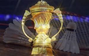 Mesir Catatkan Sejarah Lolos Final Piala Sudirman 2021