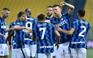 Klasemen Liga Italia: Inter Kuasai Puncak Unggul 6 Poin