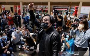 Parlemen China Guncang Politik Hong Kong, Rombak Sistem Pemilu