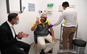 Blokade Italia Atas Vaksin AstraZeneca Tak Pengaruhi Australia
