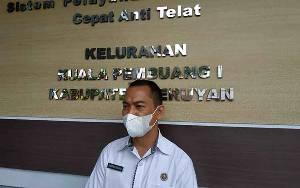 Pemerintah Kelurahan Kuala Pembuang I Usulkan Persawahan Jadi Destinasi Wisata