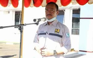 Bupati Seruyan: Semangat Gotong Royong Harus Ditingkatkan