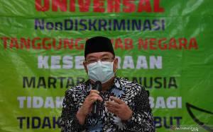 Komnas HAM Sampaikan Rekomendasi Evaluasi Pilkada Serentak