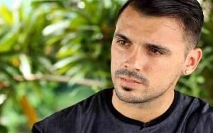 PSS Sleman Rekrut Striker Asal Argentina Nico Veles