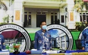 Pemkab Barito Utara Gelar Konsultasi Publik Rancangan Awal Perubahan RPJMD