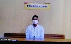 Pencuri Lemari hingga Kasur Terancam 1 Tahun Penjara
