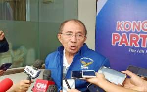 Max Sopacua Pastikan KLB Partai Demokrat Sesuai Prosedur
