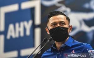 AHY: Pihak KLB Seharusnya Minta Maaf ke Presiden Jokowi