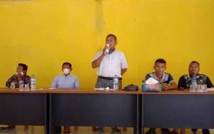 Edi Manto Kembali Diminta Pimpin Pengeloaan Kebun Desa Tamiang