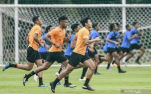Shin Tae-yong Akan Turunkan Pemain Berbeda Hadapi Bali United