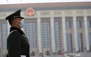 China Terus Naikkan Anggaran Pertahanan