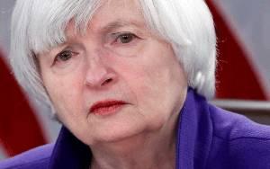 Yellen: Imbal Hasil Obligasi Tinggi Sinyal Pemulihan, Bukan Inflasi