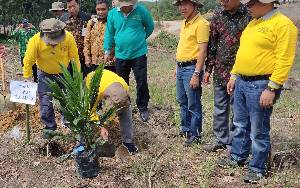 Wakil Bupati Sukamara: Program Peremajaan Sawit Rakyat akan Kuatkan Pondasi Ekonomi