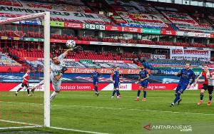 Feyenoord Berondong Gawang VVV Venlo 6 Gol Tanpa Balas