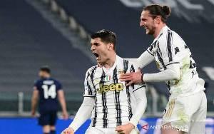 Juve Kejar Ketertinggalan dari Puncak Setelah Tundukkan Lazio 3-1