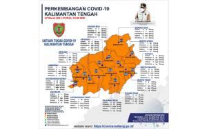 Proaktif Lindungi Diri dan Sekitar dari Covid-19