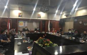 Komisi I DPRD Kalteng Kunjungi Murung Raya untuk ini
