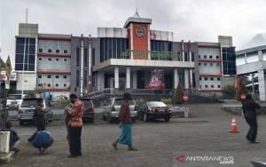 Mahasiswa Meninggal Saat Diklat Pencak Silat Pagar Nusa
