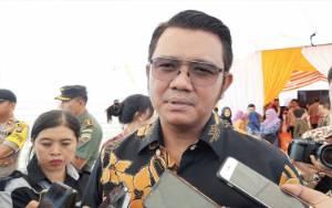 Ketua DPD Demokrat Kepri Dipecat Karena Hadiri KLB