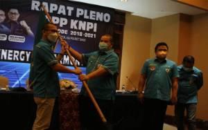 KNPI Terbelah 3 Kubu Agendakan Kongres Bersama